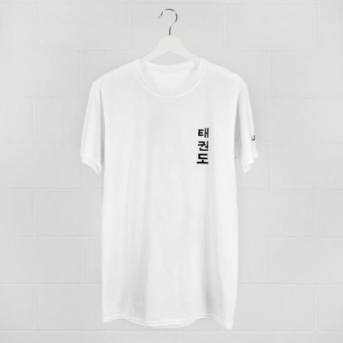 Camiseta Taekwondo