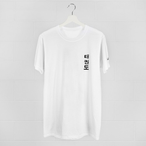 Tee-Shirt Taekwondo