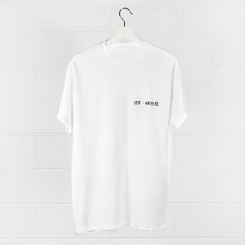 Camiseta ITF