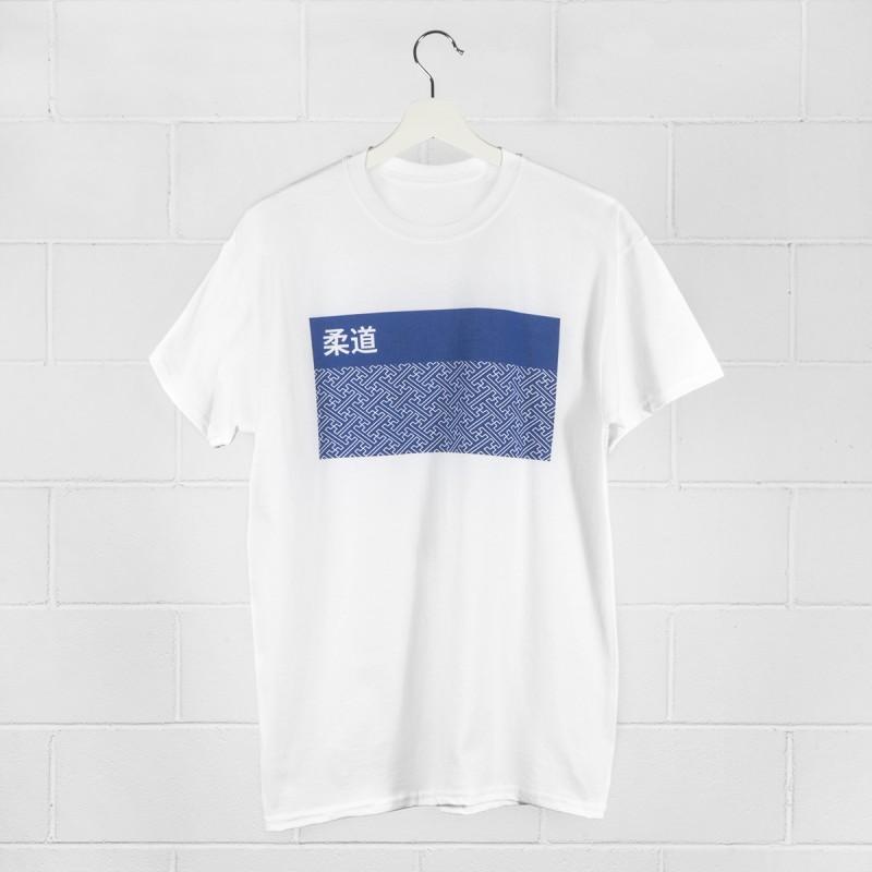 Camiseta Judo