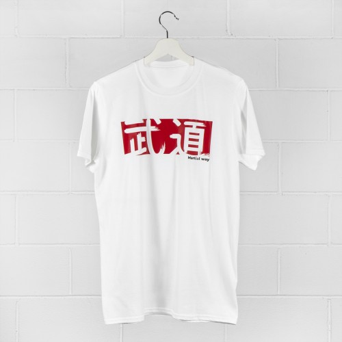 Camiseta Budo