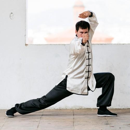 Uniforme Tai Chi Liú