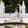Uniforme Tai Chi Liú - Mujer