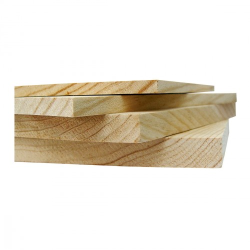 Pine Break Board. 0,8cm