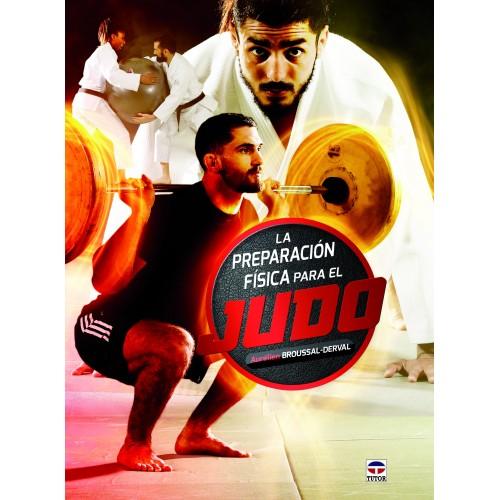 LIBRO : La preparacion fisica para el Judo