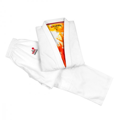Training Judo Gi QS