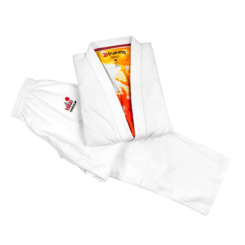 Judo Gi Training QS