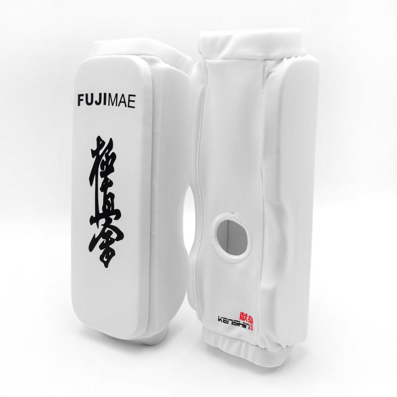 Rodilleras Proteccion Lateral Kyokushin Kenshin