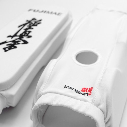 Genoullieres Renfort Lateral Kyokushin Kenshin