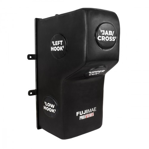 ProSeries Wall Mounted Heavy Bag