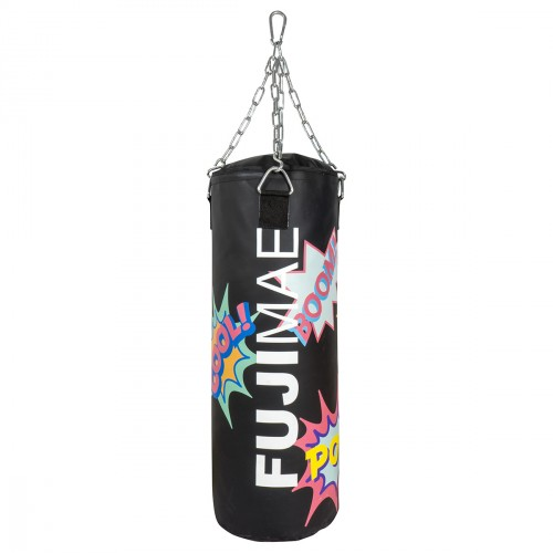 Young Guns Heavy Bag