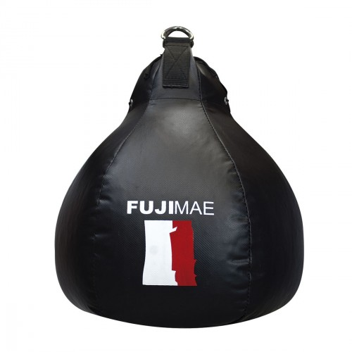 Punch and uppercut bag. Mazeball