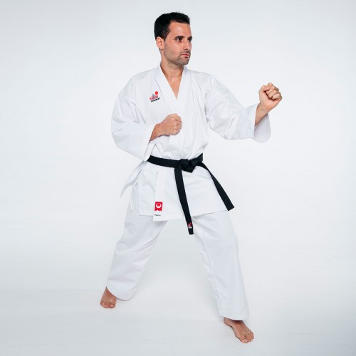 Training Lite Karate Gi