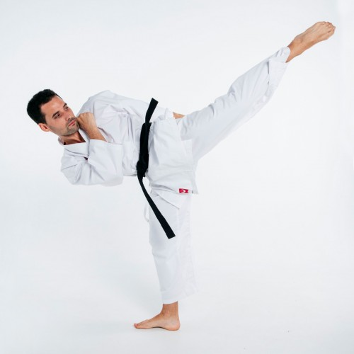 Karate Gi Training Lite