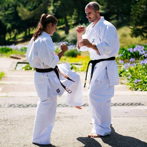 Yantsu Kyokushin Karate Gi