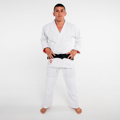 Judo Gi Training QS