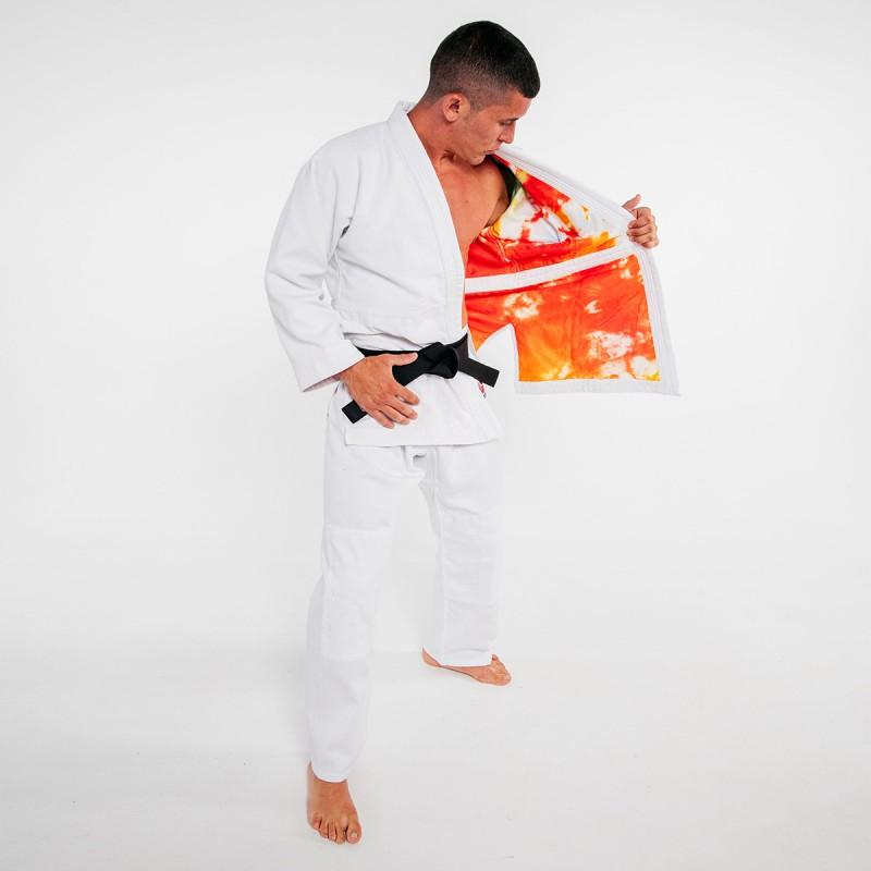 Training Judo Gi QS