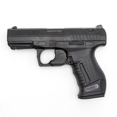 Pistolet Entraînement avec Magasin FUJIMAE SD-W97