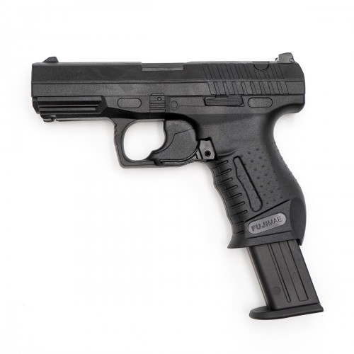 Pistolet Entrainement Walther P99 avec Magasin