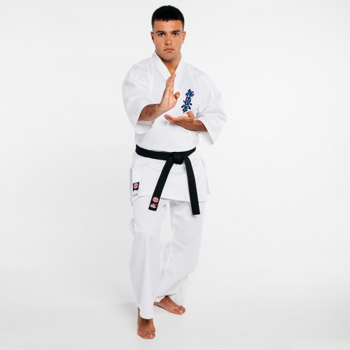 Karate Gi Kyokushin Basic