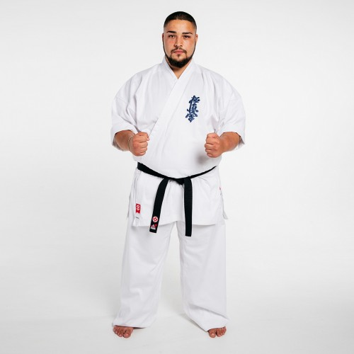 Karate Gi Kyokushin Training