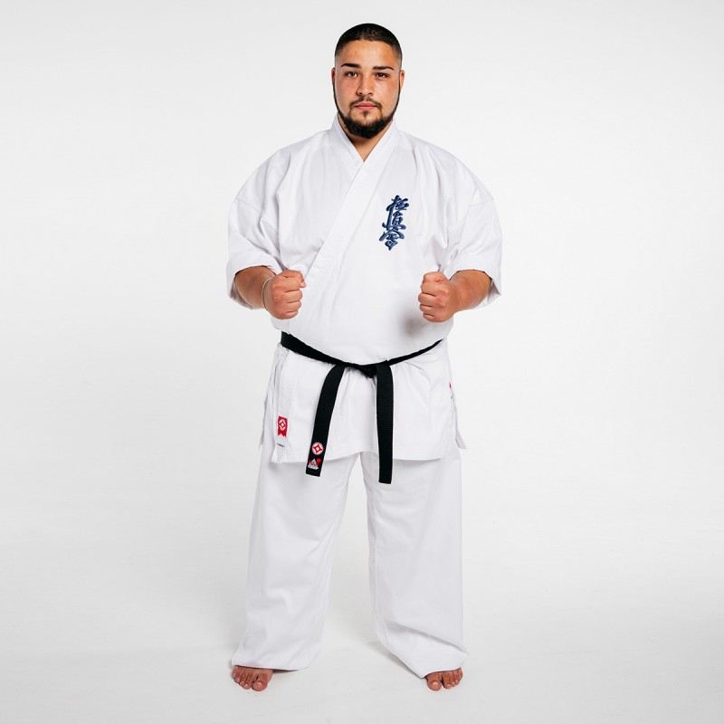 Training Kyokushin Karate Gi