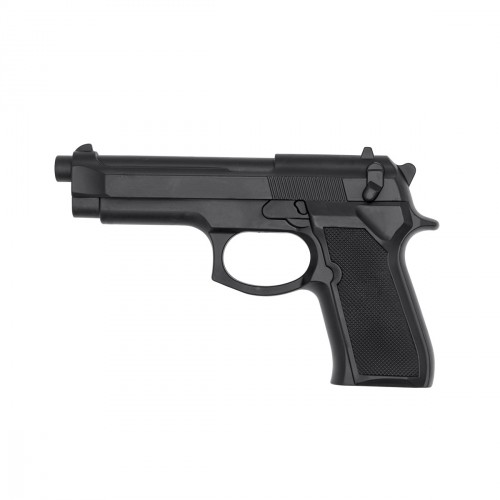 TPR Training Gun. Black