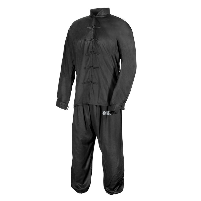 Tenue Tai Chi Training
