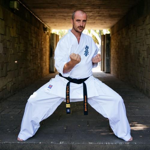 Karaté Gi de Kyokushin Yantsu