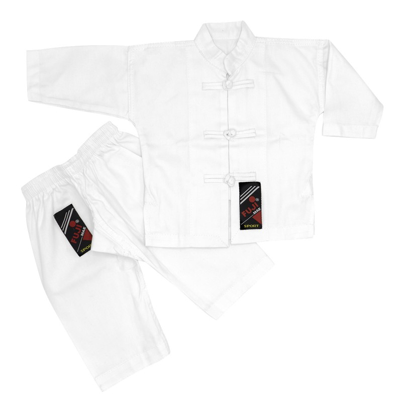 Baby Kung Fu Uniform