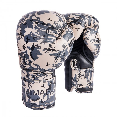 Windtech Boxing Gloves
