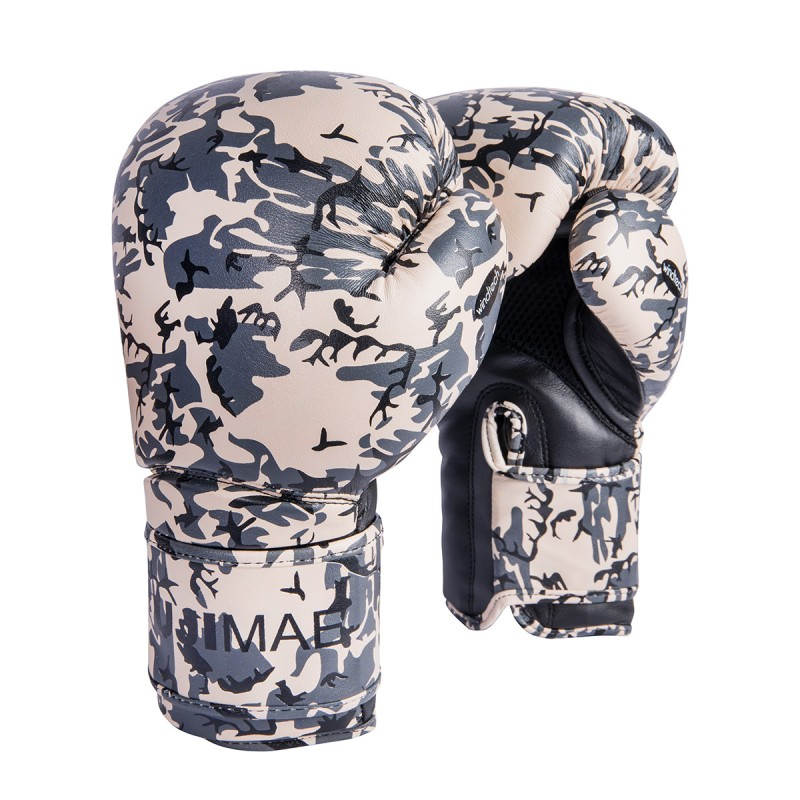 Guantes Boxeo Windtech