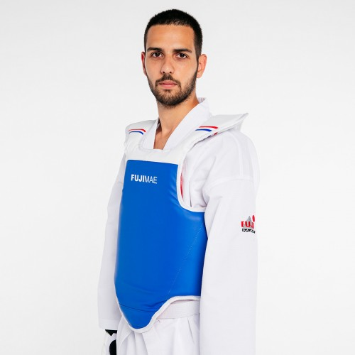 Advantage Taekwondo Chest Guard
