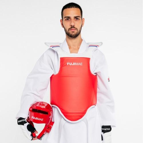 Plastron Taekwondo Advantage