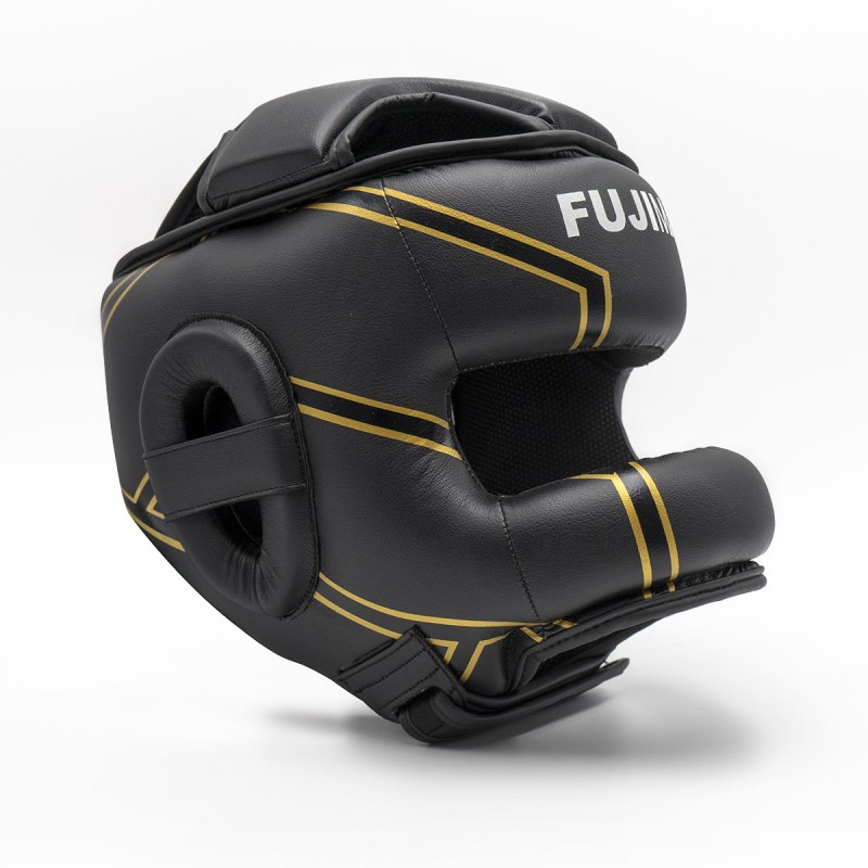 Casque Barre Sparring