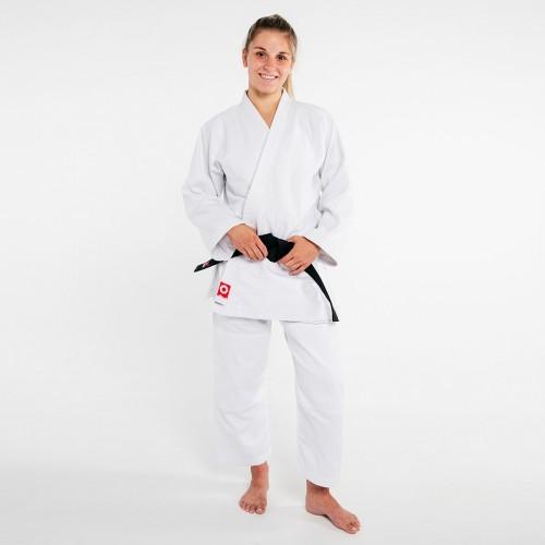 Judo Gi Training Lite