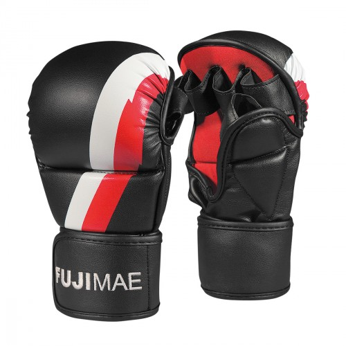 Gant MMA. Sparring