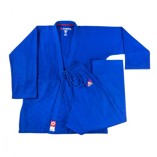 Training Judo Gi