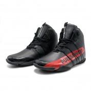 Chaussures Boxe Puissance
