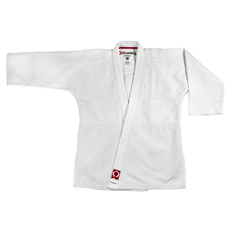 Chaqueta Aikido Training