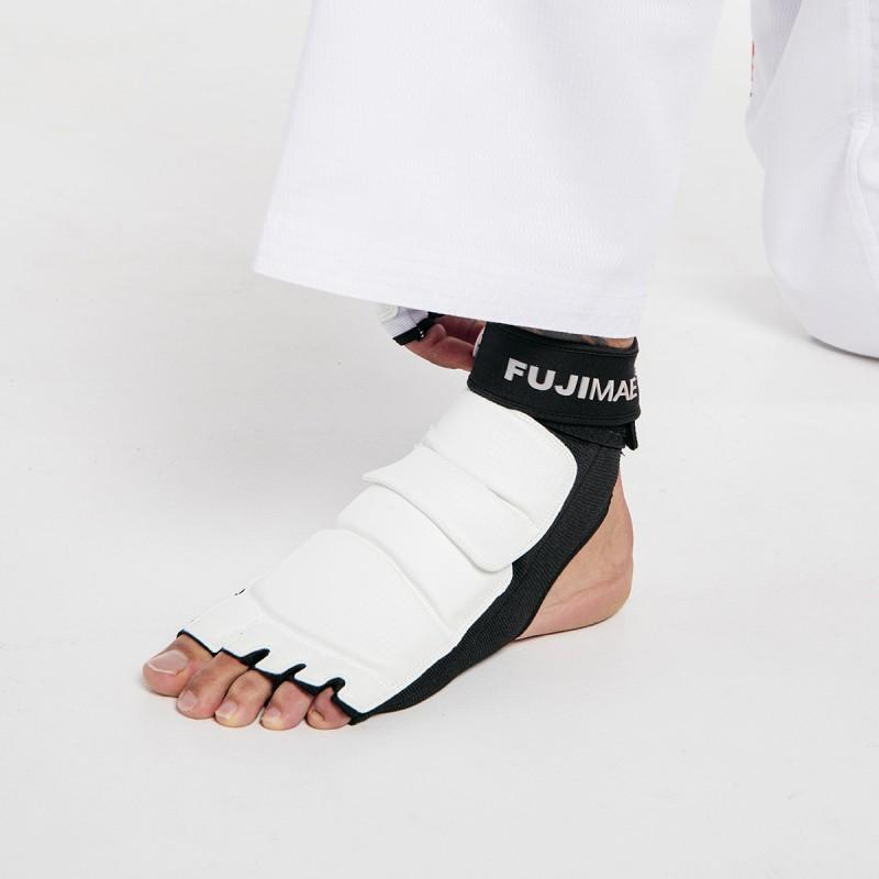 Protectores Pie Taekwondo Advantage