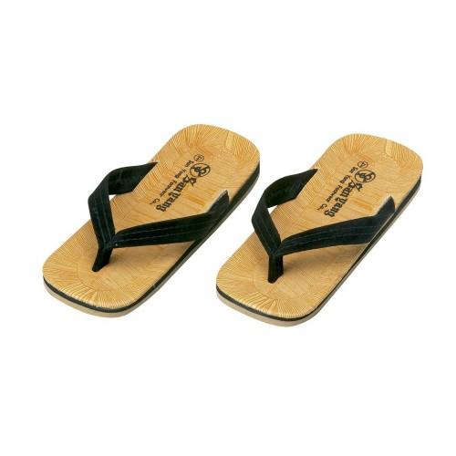 PVC Y Zori Sandals