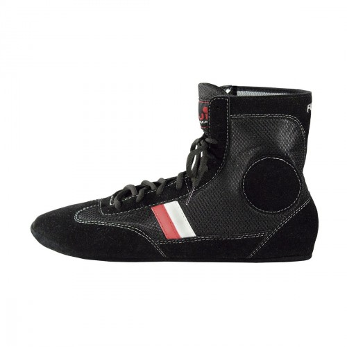 Sambo Boots. Velvety