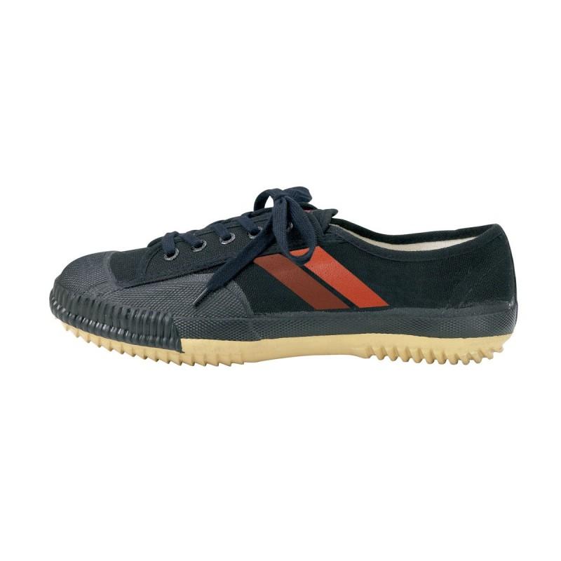 Chaussures Wu Shu. Noir