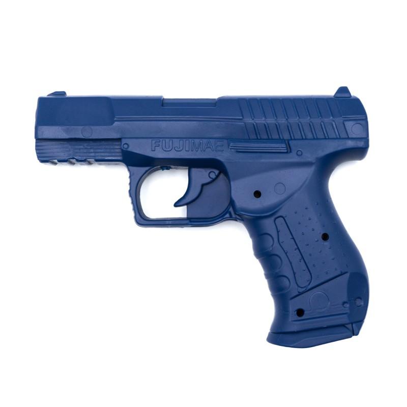 Pistolet Entraînement Walther P99 9mm Replica