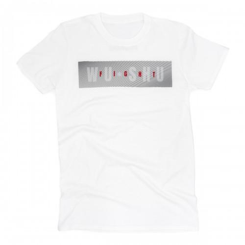 Camiseta Wu Shu