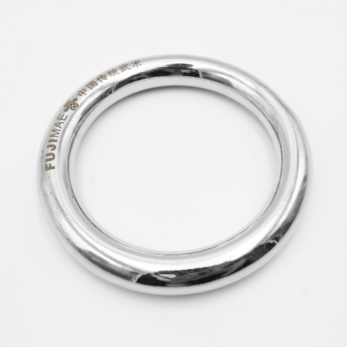 Chrome Steel Hung Gar Ring