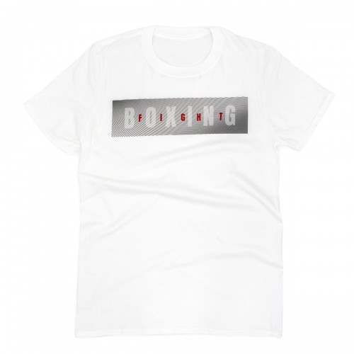 Camiseta Boxing