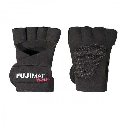 Basic Weightlifting Gloves