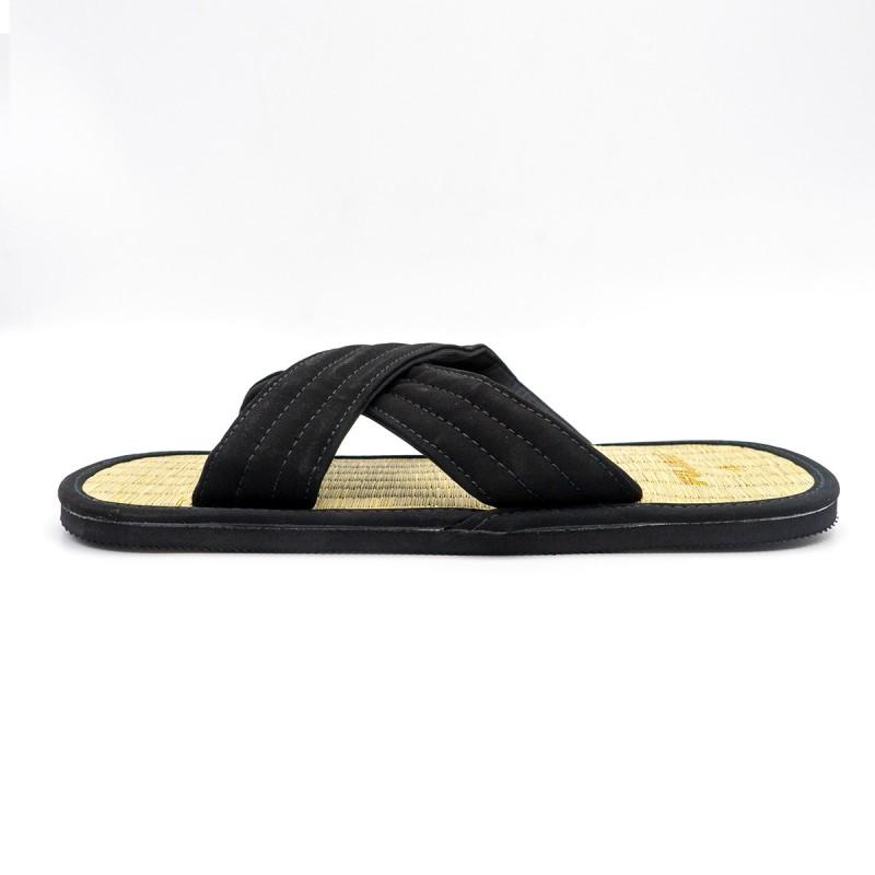 Rice-Straw X Zori Sandals